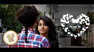 TU HAI TO | Love Story | Short Film | By Mrockangel