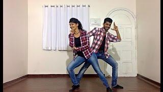 Mr. & Mrs. Sadachari | Title Song ( Dance Choreography Video)