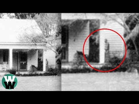 10 Most Haunted Places You Could Visit This Halloween!