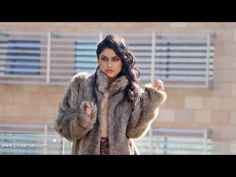 Punjabi Model Simi Chahal HOT Photoshoot