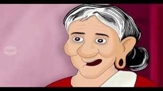 New Release Animation 2015 | Janu Thamasakal | Comedy Animation Movie | Latest Animation 2015