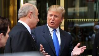 Trump Sex Trists in Russia Leaked by John McCain - Blackmail Possible by Russia.