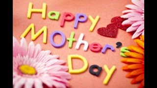 Mothers Day 2016 Images, Wallpapers, Photos, Greetings, Wishes, Messages Download