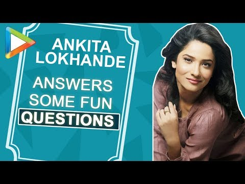 Xxx Mp4 Initiated A KISS Lied To A Director Love At First Sight Ankita Lokhande Reveals It All 3gp Sex