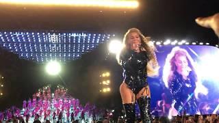 Beyoncé - Yoncé/Mi Gente (ft. J Balvin)/Baby Boy/Hold Up/Countdown/Check On It [Coachella Weekend 2]