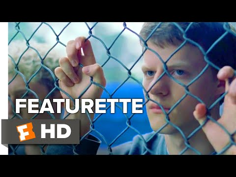 Xxx Mp4 Boy Erased Featurette Becoming Jared 2018 Movieclips Coming Soon 3gp Sex