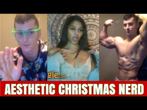 Xxx Mp4 Omegle Aesthetics Christmas Nerd 3gp Sex