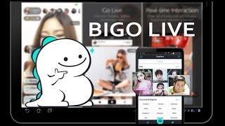 18+ Bigo Live bangla tutorial // Unlimited fun and adda | live vedio chating...