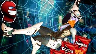 saBotage Widow Jumpshot Montage   Widowmaker Smooth As Silk
