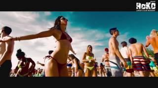 Headhunterz & Skytech-Kundalini (Roko remix) TRAILER