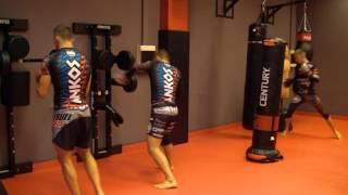 Ankos MMA - nowoczesne przyrządy do ćwiczeń