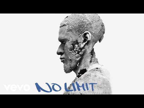 Usher ft. Young Thug No Limit Official Audio