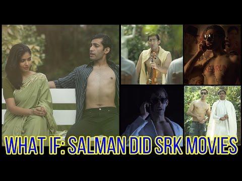 Xxx Mp4 What If Salman Did SRK Movies Ep 4 3gp Sex