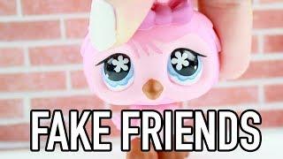 LPS - FAKE FRIENDS