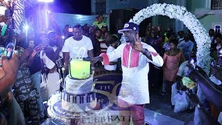 Paso @50 My Story Faze 2 || Latest Wasiu Alabi Pasuma @50 My Life Journey