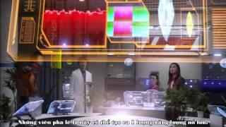 Vietsub Ultraman Ginga S   03 HD