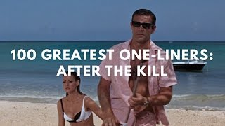 100 Greatest One-Liners: After The Kill