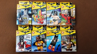 LEGO Batman (Knock-Off)