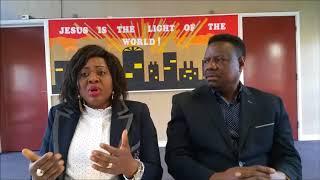Pasteur Emmanuel KABONGO: LA COLÈRE DANS LE MARIAGE  1
