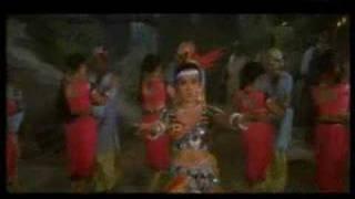 Bichhua - Ranjeeta & Mithun Chakraborty - Sun Sajna