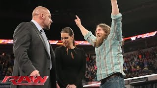 The Authority bids farewell to the WWE Universe: Raw, November 24, 2014