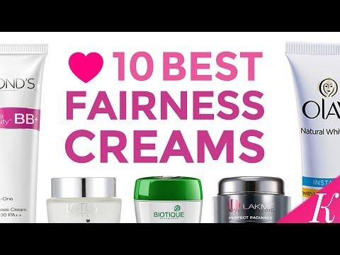 Xxx Mp4 10 Best Fairness Creams In India With Price 2017 3gp Sex