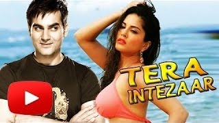 'Tera Intezaar' Movie Trailer | Sunny Leone, Arbaaz Khan | 1st Look Movie Event