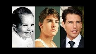 Hollywood actor Tom Cruise family photo daughter son mother father or update photos