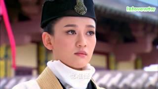 東方不敗傳-01 (笑傲江湖 陳喬恩 霍建華)