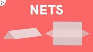 Nets of Solids - Part 2
