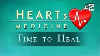 Twitch Livestream | Heart's Medicine – Time to Heal Part 2 [PC]