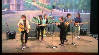 La banda del Kung - Fu  - Joaquín Sabina