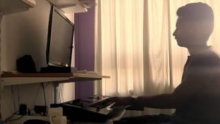 Yuvan Shankar Raja - BGM Medley Piano Cover