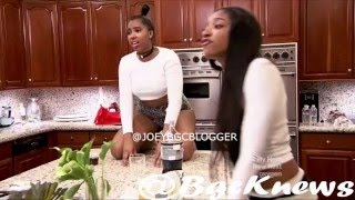 BGC15 STAIRS FIGHT (FULL) Bgc twistedsisters