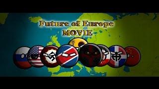 Future of Europe Movie
