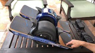Onewheel XR vs. Onewheel Plus Review
