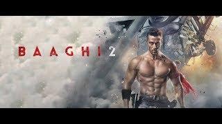 Bhaagi 2 Full Movie Promotional Event | Tiger Shroff | Disha patani