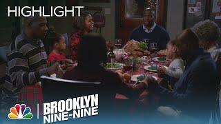 Terry Reveals His Number One Priority | Season 3 Ep. 10 | BROOKLYN NINE-NINE