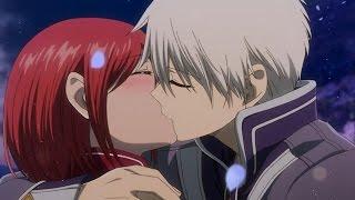 Shirayukihime AMV~Love Story