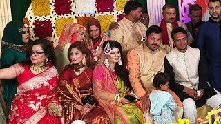 এক মাত্র বোনের বিয়েতে কত কোটি টাকা খরজ করলেন সাকিব আল হাসান   Shakib Al Hasan Sisterr Wedding Video