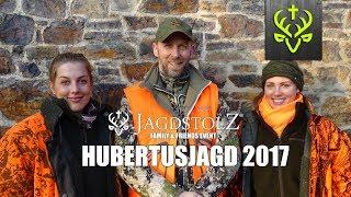 JAGDSTOLZ Hubertusjagd 2017 | Jagd in der Eifel | Das JAGDSTOLZ Family & Friends Event