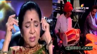 Kande Utte Mehrman Ve DILJAAN 11th november 2012 dj0001 com