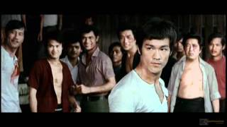 Spirit Place Crave Bruce Lee - The Big Boss 01