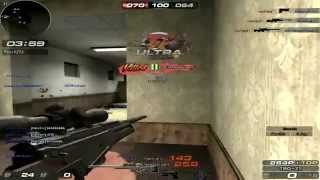 Sudden Attack - Sniper Blitz Frag Movie #3 - nakted^