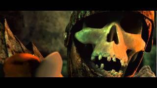The Tale of Despereaux Official Trailer #2 - Dustin Hoffman Movie (2008) HD