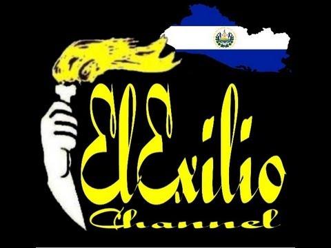 BANDA EL SALVADOR DEFILE DE LAS ROSAS 2013 COBERTURA TOTAL
