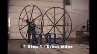 Steel Reels