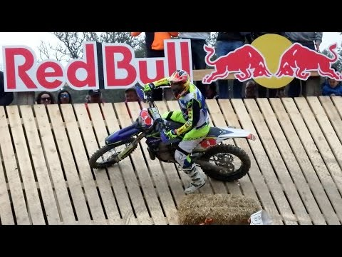 Bassella Race 1 2016 | Enduro Xtrem, Crash & Show by Jaume Soler