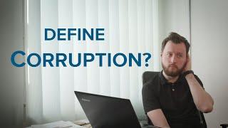 Ukraine's Anti-Corruption Battle: Case Study of Kharkiv