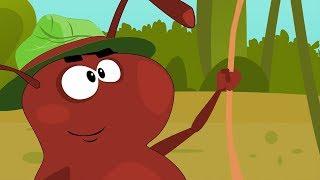 Red Ants - Songs for kids, Children